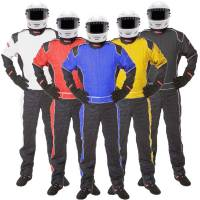Racing Suits - SFI-5 Rated Multi-Layer Suits - Pyrotect - Pyrotect Pyrolite Two Nomex® Racing Suit