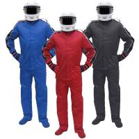 Crew Apparel - Crew Mechanics Suits - Pyrotect - Pyrotect Sportsman Racing Suit - 2 Piece Design