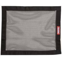 "Safety Equipment - Window Nets - RaceQuip - RaceQuip Mesh Window Net - Black - 18"" H X 24"" W"
