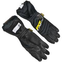 SFI 5 Rated Gloves - PXP RaceWear Carbon-X® Racing Gloves - PXP RaceWear - PXP RaceWear Carbon-X® Racing Gloves - Large