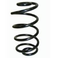 "Rear Coil Springs - Circle Track - Shop Rear Coil Springs By Size - 7"" x 14"" Double Pigtail Rear Coil Springs"