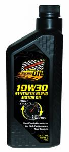 Motor Oil - Champion Motor Oil - Champion Synthetic Blend Racing Oil