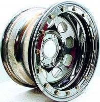 "Wheels & Tires - Shop Wheels By Size - 5 x 4-3/4"" Bolt Pattern Wheels"