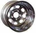 "Shop Wheels By Size - 5 x 5"" Bolt Pattern Wheels - 15"" x 10"" - 5 on 5"" Wheels"