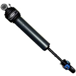 Genesis GS3 Steel Dougle Adjustable Shocks