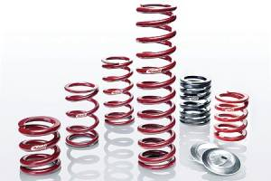 "2-1/2"" x 9"" Coil-over Springs"