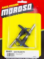 Suspension Components - Moroso Performance Products - Moroso Heavy Duty Quick Release Pins 5/16 x 1-1/2 Pack of 2