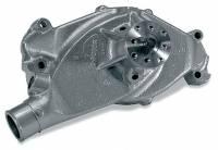 Cooling & Heating - Stewart Components - Stewart Stage 2 Water Pump BB Chevy - Short