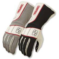 SFI 5 Rated Gloves - Shop All SFI 5 Rated Gloves - Simpson Race Products - Simpson Vortex Gloves