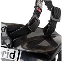Simpson Hybrid Pro Lite Head & Neck Restraint - SFI 38.1 Certified Tether System