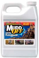 Body & Exterior - Mudd-Off and Mud Releasers - Energy Release - Mudd-Off Mud Releaser - 1 Quart