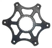Mini Sprint Parts - Mini Sprint Driveline Components - Triple X Race Co. - Triple X Mini Sprint Sprocket Hub