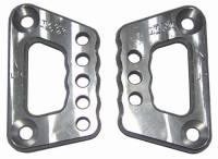 Radius Rods & Rod Ends - Radius Rod Brackets - Triple X Race Co. - Triple X Long Radius Rod Brackets (Sold As Pair)