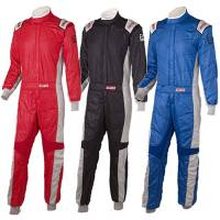 Racing Suits - SFI-5 Rated Multi-Layer Suits - Simpson Race Products - Simpson Revo Suit