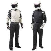 SFI-1 Rated Single Layer Suits - Shop All SFI-1 Auto Racing Suits - Simpson Race Products - Simpson Legend II Racing Suit