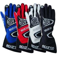 SFI 5 Rated Gloves - Sparco Gloves - Sparco - Sparco Tide H-9 Glove