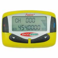 Radios, Transponders & Video - RACEceivers - RACEceiver - RACEceiver Fusion Plus Scanner