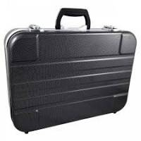 V93-CF Carbon Fiber Look Equipment Case