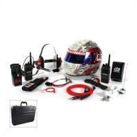"Racing Electronics - Racing Electronics ""The Chase"" Race Communications System"