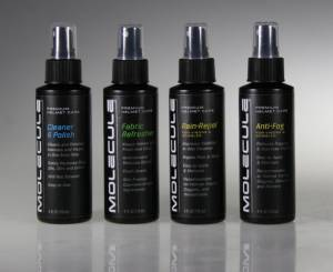 Helmet Care Products