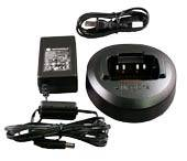 Batteries & Chargers - Motorola Radio Batteries & Chargers - Motorola - Motorola BPR40 Rapid Charger