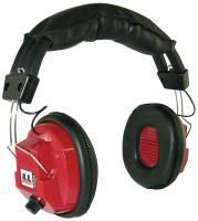 Scanners & Accessories - Scanner Headphones - Racing Electronics - Racing Electronics RE-24 Phantom Scanner Headphones