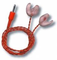 Radio System Parts & Accessories - Earmolds & Ear Buds - Racing Electronics - Racing Electronics Semi-Custom Race Mold Earphones