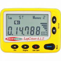 Radios, Transponders & Video - LapCeiver Transponder Receivers - RACEceiver - RACEceiver LapCeiver A.L.T.  Audible Lap Timer