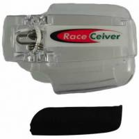 Radios, Transponders & Video - RACEceivers - RACEceiver - RACEceiver Replacement Holster w/ Battery Cover