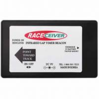 Radios, Transponders & Video - LapCeiver Transponder Receivers - RACEceiver - RACEceiver IR Beacon Transmitter