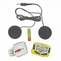 Radios, Transponders & Video - RACEceivers - RACEceiver - RACEceiver Fusion Plus Helmet Speaker Package