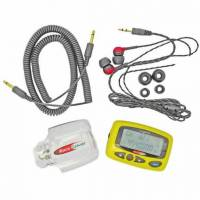 Radios, Transponders & Video - RACEceivers - RACEceiver - RACEceiver Legend Plus Rookie Earpiece Package