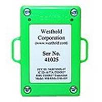 Radios, Transponders & Video - Transponders - Westhold - Westhold Activated Car Transponder (Green)