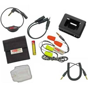 Radios, Transponders & Video - RACEceivers - RACEceiver Parts & Accessories