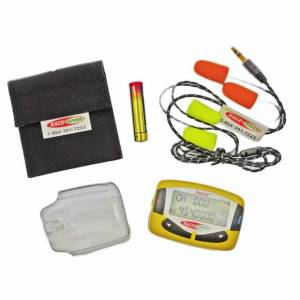 Radios, Transponders & Video - RACEceivers - RACEceiver Packages