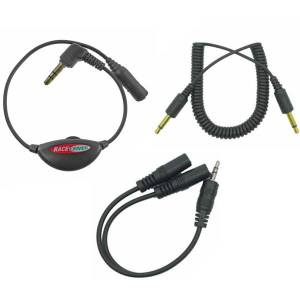 Radios, Transponders & Scanners - Scanners & Accessories - Scanner Cords & Cables