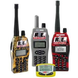 Radios, Transponders & Scanners - Scanners & Accessories - Scanners