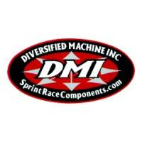 DMI - Sprint Car Parts - Radius Rods & Rod Ends