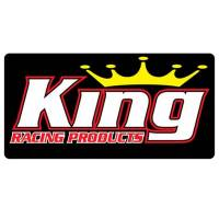 King Racing Products - Fittings & Hoses