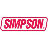 Simpson Race Products - Racing Suits - Fire Retardant Underwear