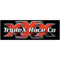 Triple X Race Co. - Driveline & Rear End - Sprint Car Birdcages