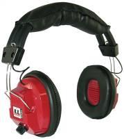 Racing Electronics RE-24 Phantom Headphones RE-24