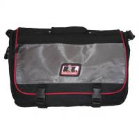 Crew Apparel - Gear Bags - Racing Electronics - Racing Electronics Briefcase
