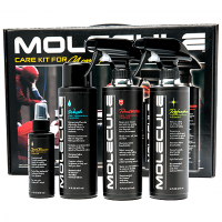 Racing Suits - Racing Suit Care - Molecule Labs - Molecule Complete Care Kit