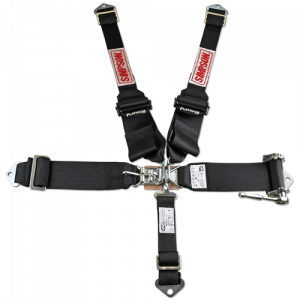 Safety Equipment - Seat Belts & Harnesses - Ratchet Restraint Systems