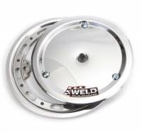 "Weld Wheels - Weld Beadlocks & Covers - Weld Racing - Weld Micro 10"" Bead-Loc Ring w/ Cover"