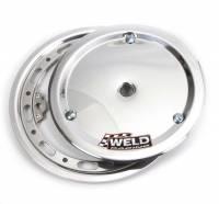 "Weld Wheels - Weld Racing Beadlocks & Covers - Weld Racing - Weld Micro 10"" Bead-Loc Ring w/ Cover"