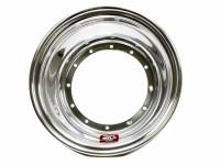 Mini / Micro Sprint Wheels - Mini Sprint Wheel Parts & Accessories - Weld Racing - Weld Inner/Outer Wheel Half - 10 x 3""