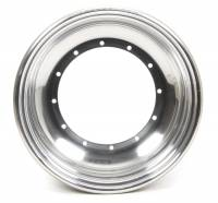 Weld Wheels - Weld Wheel Halves - Weld Racing - Weld Big Bell Inner Wheel Half - 10 x 3""