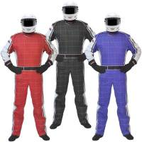 Crew Apparel - Crew Mechanics Suits - Pyrotect - Pyrotect Ultra-1 Racing Suit